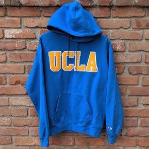 Champion UCLA hoodie